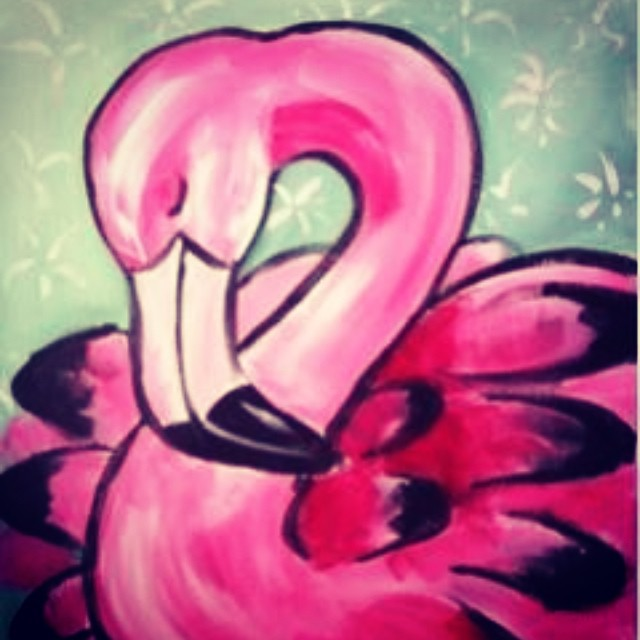 Have u registered Wine & Canvas night @HRCbaltimore!? October 8th benefits our foundation! Sign up here: http://tyanna.org/events/ #events #31daysofpink #pinkpower