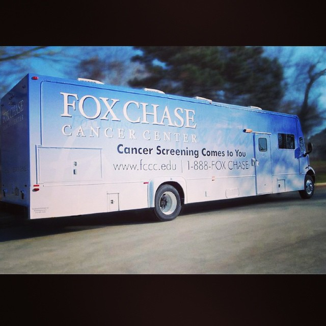 Look at what the Tyanna Foundation is doing in Philly! Last year they raised nearly $30,000 for the @foxchasecancercenter and mammogram bus making breast cancer more comfortable for patients and less prevalent on earth! Www.tyanna.org #awareness #SaveTheGirls #breastcancer