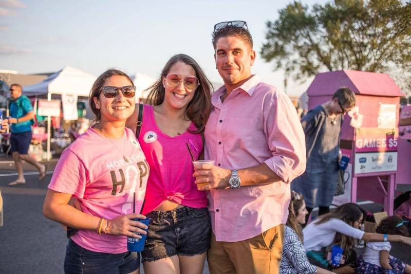 BreastFest 2018